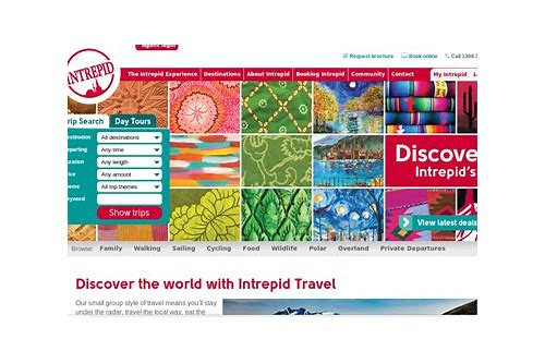 intrepid travel coupon code