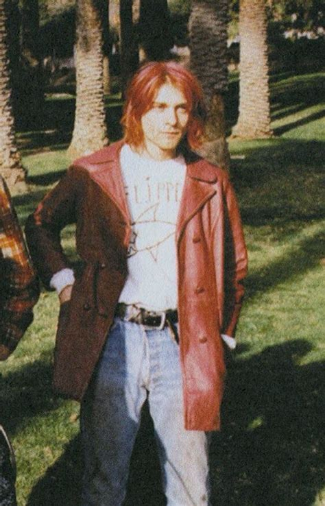 kurt cobain biography come as you are pinterest the world s catalog of ideas