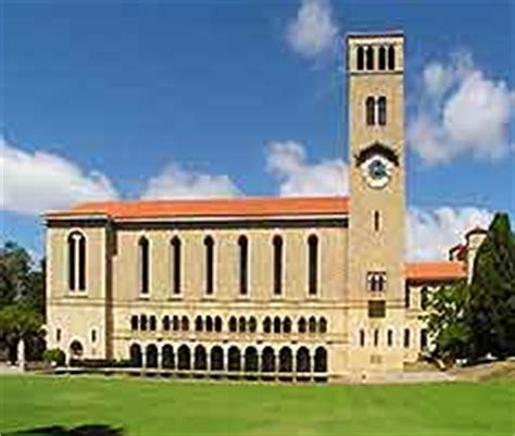 Colleges In Perth Australia For Mba by Australian Universities