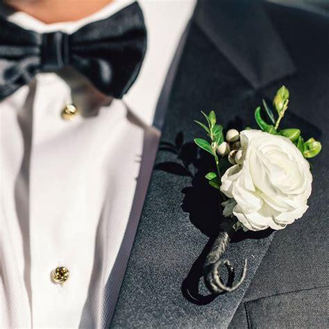 fiore sposo fiore all occhiello dello sposo per il 2016 i modelli pi 249