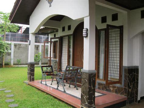 model teras rumah minimalis keren rumah impian