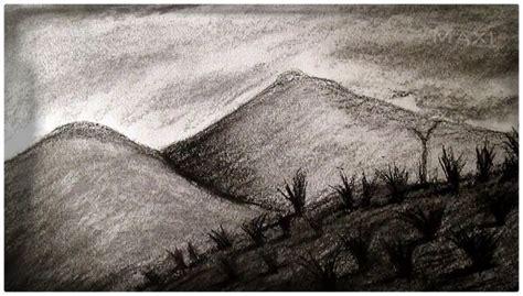 imagenes faciles para dibujar paisajes dibujos a lapiz faciles para principiantes y ni 241 os