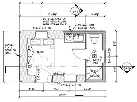 free tiny house floor plans planning ideas free chic tiny house plans free tiny
