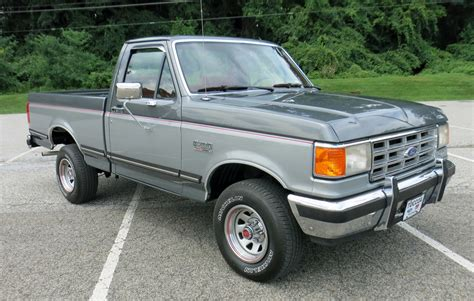 1988 ford f150 1988 ford f150 connors motorcar company