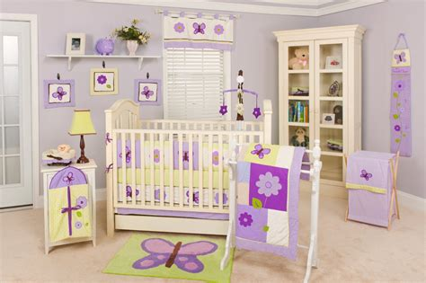 bedroom designs for baby girl purple baby girl bedroom ideas and and green butterfly