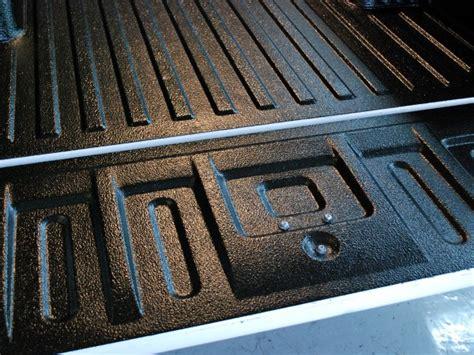 Rust Oleum Truck Bed Liner Best Quot Over The Counter Quot Spray Undercoat Or Bedliner