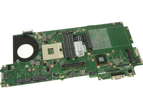 Motherboard Laptop Dell Latitude Xt3 0xhm8 dell latitude xt3 tablet motherboard parts dell cc