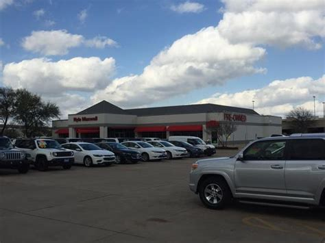 nyle maxwell chrysler dodge jeep of tx