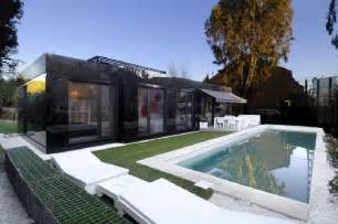 prefabricated pool houses small ultra modern homes joy studio design gallery