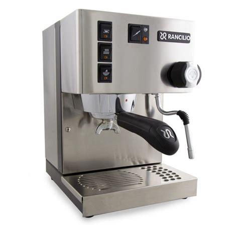 make an americano on rancilio silvia espresso machine from silvia national cappuccino