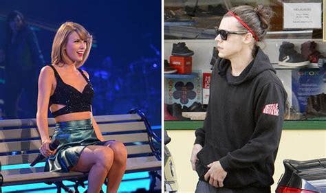 taylor swift 1989 album about harry styles taylor swift says harry styles was too edgy for her