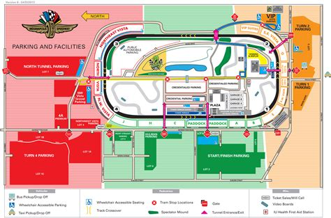 indy 500 map on track may 25 27 2012 because there is no s
