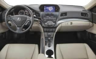 Www Acura Mdx 2013 Acura Ilx Interior Photo 1