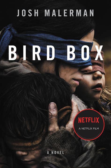 Bird Box by Bird Box Ebook By Josh Malerman 9780062259677 Rakuten Kobo