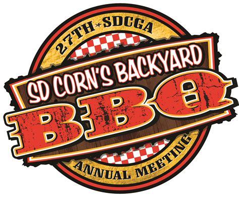 Backyard Bbq Vector Corn Comments 11 26 Backyard Barbecue South Dakota Corn