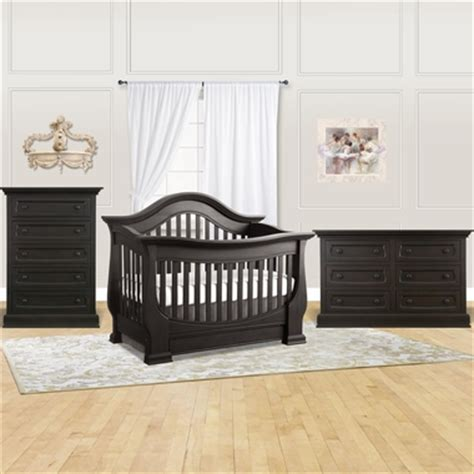 Baby Appleseed Crib Baby Appleseed Davenport 3 Nursery Set Convertible Crib Dresser And 5 Drawer