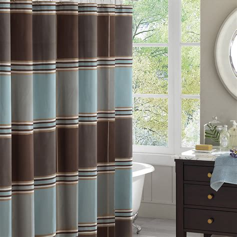 madison park bathroom madison park lincoln shower curtain reviews wayfair