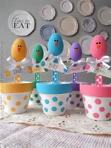 ideas for easter twelve easter crafts decorating ideas and diy fun