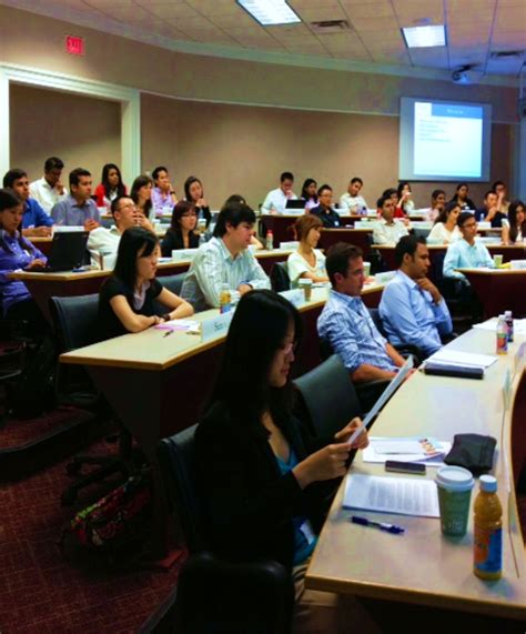 Mba Programs In Usa For International Students by International Student Orientation Program 2013 Global
