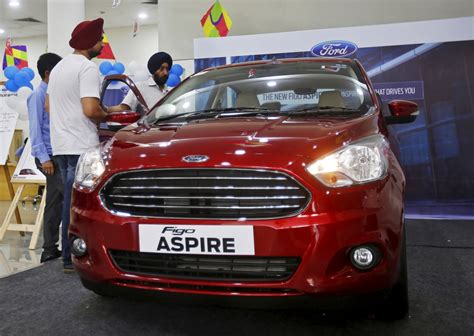 toyota motors india ford india exports rise sharply in june while others