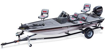 2014 tracker marine pro 170 price used value specs - Bass Tracker Boats Nada