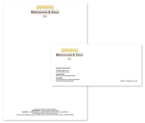 Business Letterhead Requirements Australia 100 Business Letterhead Requirements Australia Letterheads Corporate Letterhead 5 With Ms