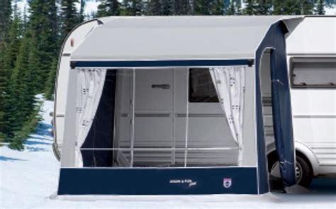 Hobby Caravan Awnings by Hobby Awnings Walker Snow Plus