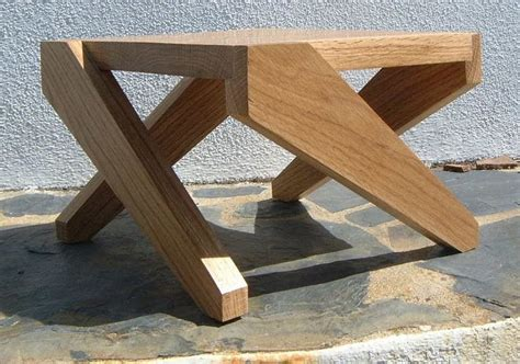 small woodworking projects small oak table beginner