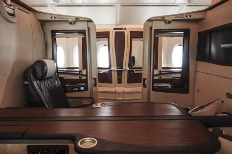 Jfk Cabinet Flight Review Singapore Airlines A380 Suites Frankfurt Jfk