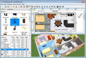 3d furniture design software free download