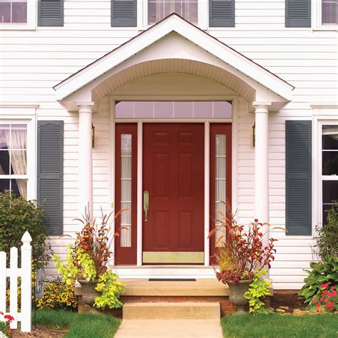 Entrance Front Doors Images For Front Door Awnings The Different Styles Of Front Door Awnings Awnings