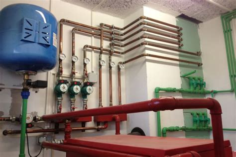 Heating System about hydronic heating and cooling