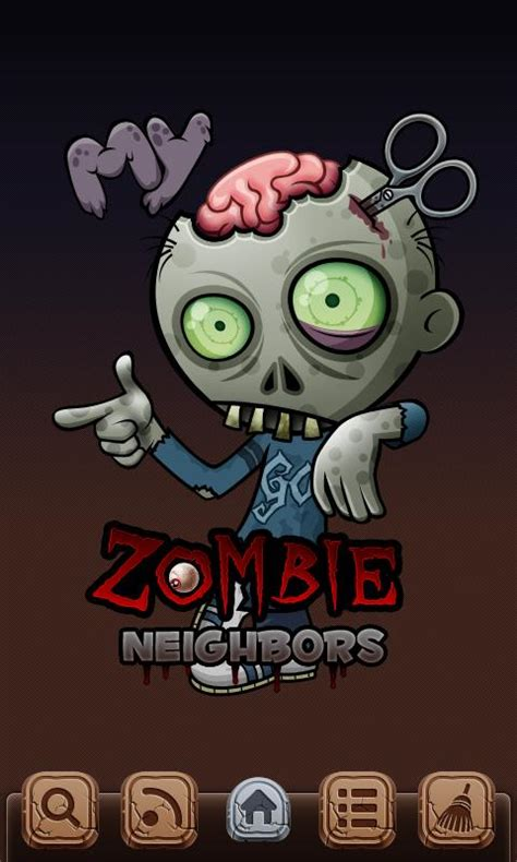 go launcher themes zombie zombie go launcher theme apps para android no google play