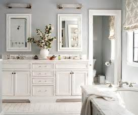 soothing bathroom color schemes grey and white tile bathroom home design examples