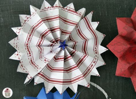 How To Make Paper Fireworks - how to make paper fireworks hoosier