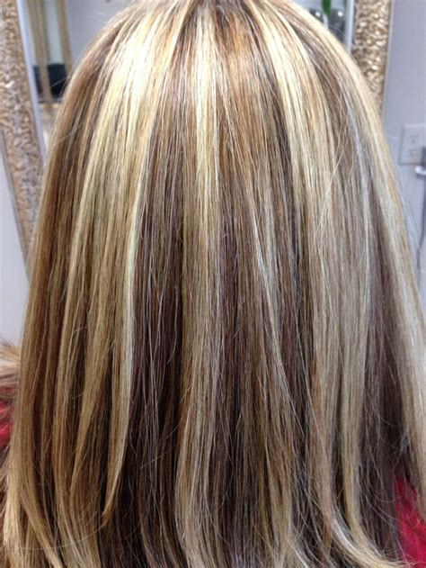 highlight lowlight hair pictures 100 best images about hair highlights on pinterest