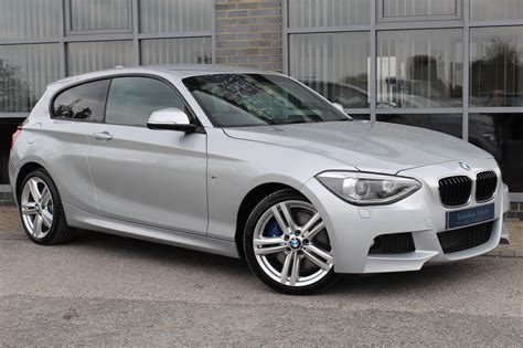 bmw 116i 2014 used 2014 bmw 1 series 116i m sport for sale in york