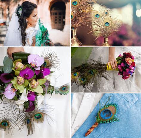 Hochzeitsdeko Federn by Romantisch Oder Fancy Hochzeitsdeko Mit Federn