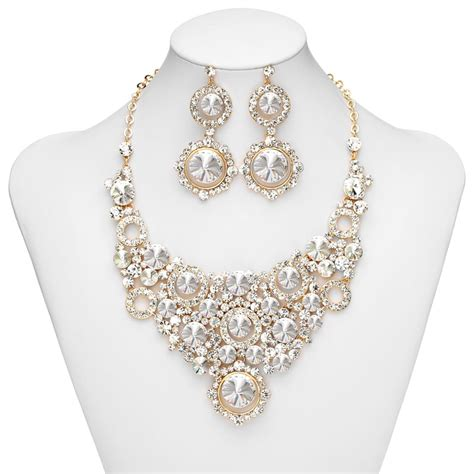 Wedding Jewelry Sets by Gold Gold Jewelry Wedding