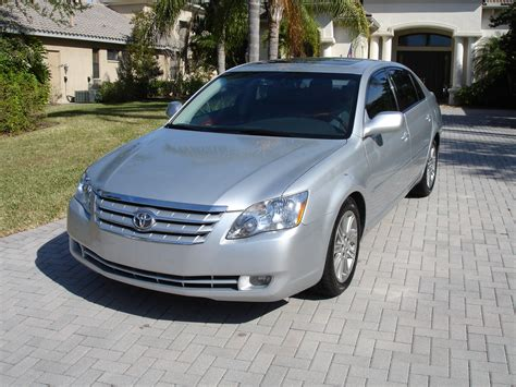 2007 Toyota Avalon Problems 2007 Toyota Avalon Limited Pictures To Pin On