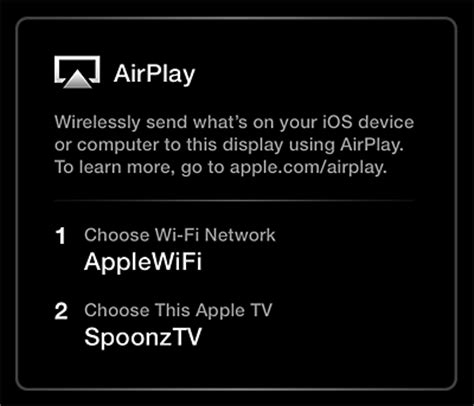 Choose Your Apple by Apple Tv Network Settings Images