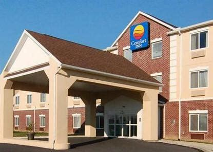 comfort inn new columbia pa comfort inn columbia columbia deals see hotel photos