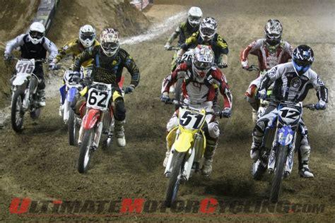 motocross races in iowa 2011 ama arenacross iowa preview