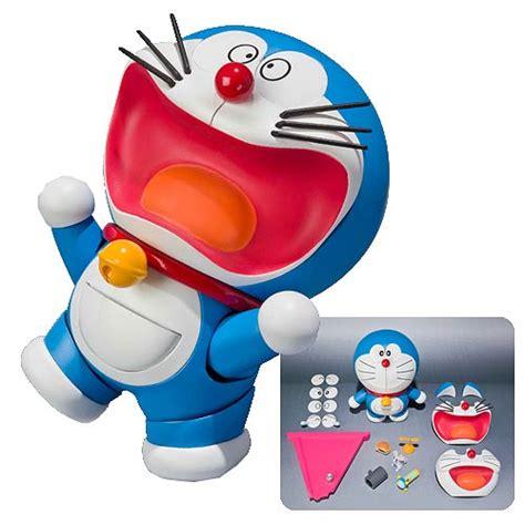 Figure Doraemon doraemon robot sh figuarts figure bandai tamashii