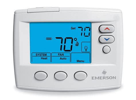 emerson thermostat wiring diagram wiring diagram with