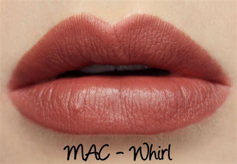 Lipstick A Levres Seri Merah P8001 Mac warna lipstik matte m a c paling cantik untuk semua orang