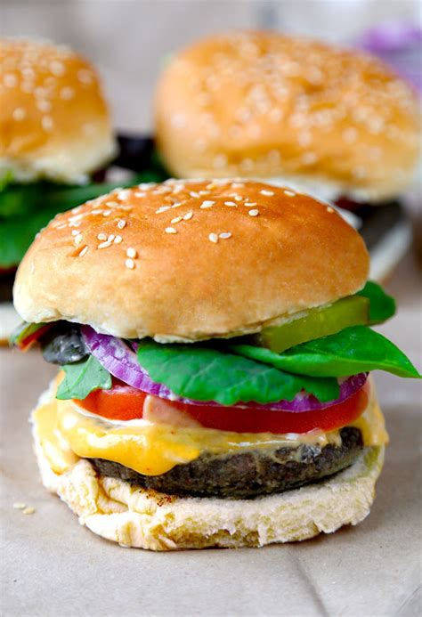 Backyard Burger Independence Independence Day Ideas Celebrating The Fourth Outdoors