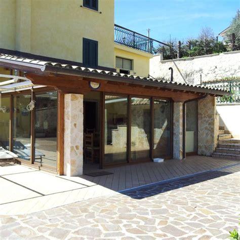 verande terrazzo stunning chiusura terrazzi in vetro contemporary amazing