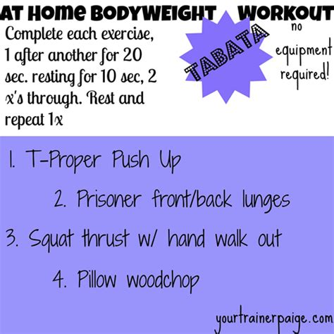 cardio workouts at home without equipment 28 images