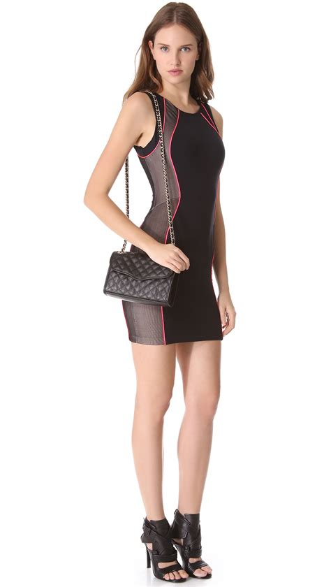 Minkoff Mini Quilted Affair by Minkoff Quilted Mini Affair Bag Shopbop